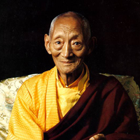 Very Venerable Kalu Rinpoche
