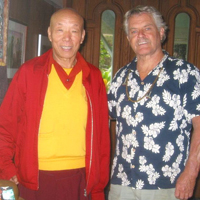 Lama Karma Rinchen